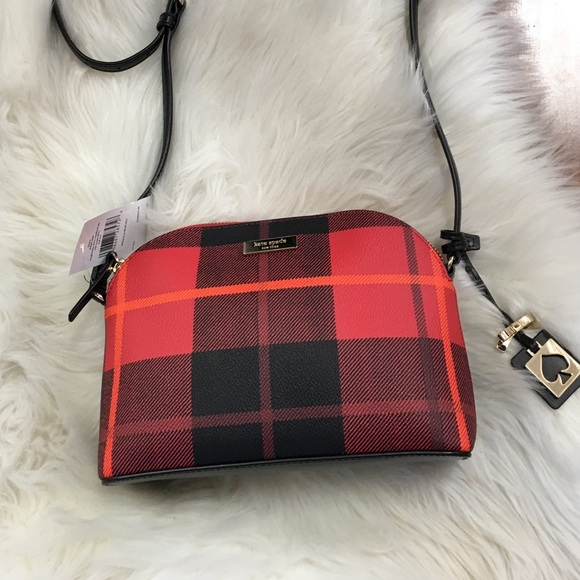 kate spade Handbags - 🔥🔥🔥Kate Spade Brightwater Drive Hanna Crossbody
